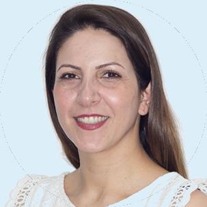 Shirin Zarafshani