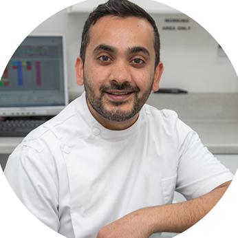 Dr. Amit Devlukia